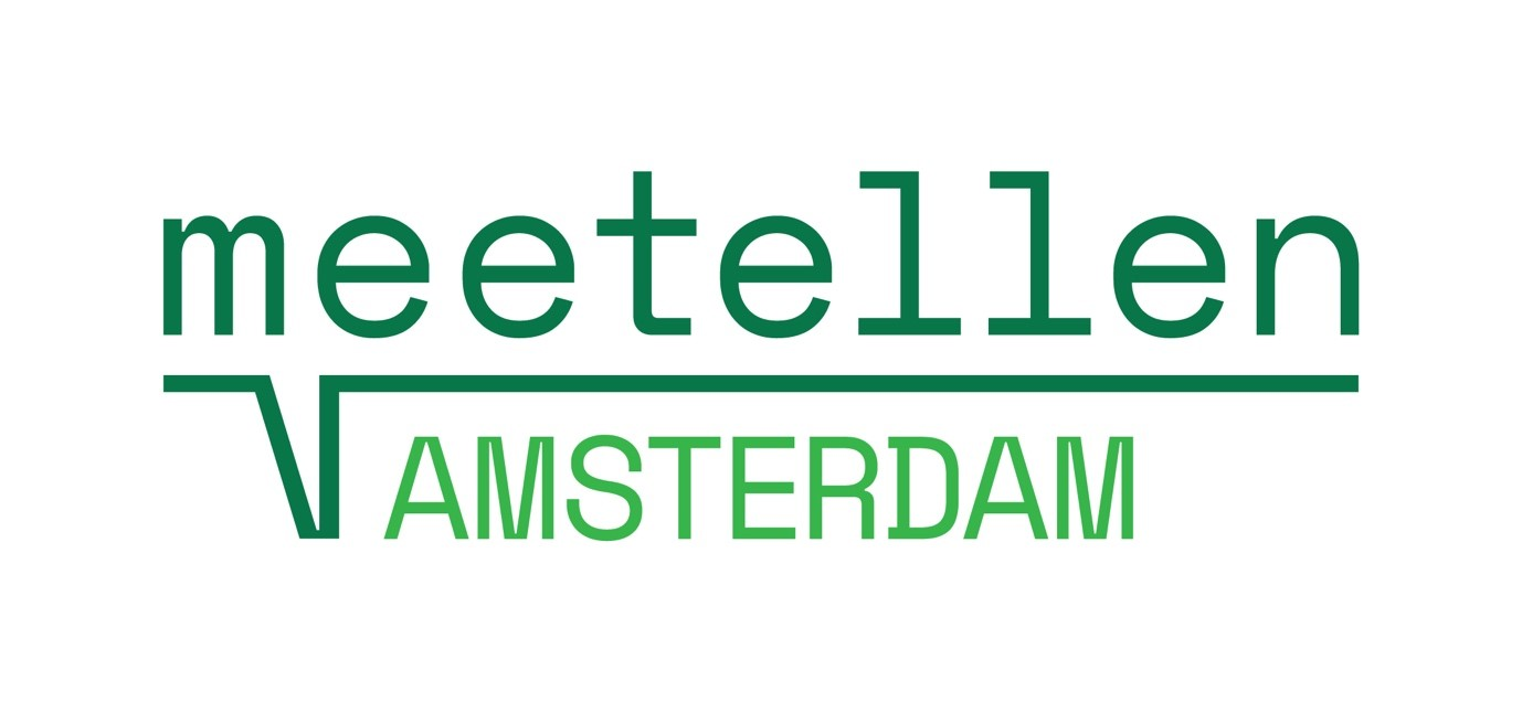 Meetellen Amsterdam